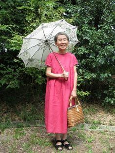 Mature Fashion, Asian Fashion, Muji Style, Olive Clothing, Vietnam, Advanced Style, Japanese Street Fashion, The Most Beautiful Girl, Fashion Books