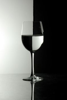 Half Empty (Explore #450, 7/4/09) by Ryan Thomas Snider, via Flickr