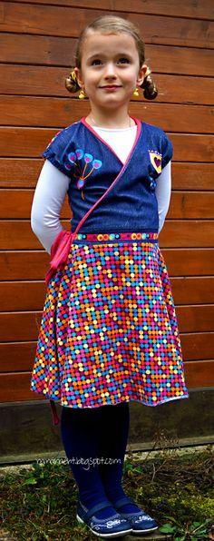 36 besten PDF Sewing Pattern: Mila Bilder auf Pinterest | Pdf sewing ...