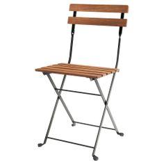 TÄRNÖ Chaise pliante - IKEA 13€