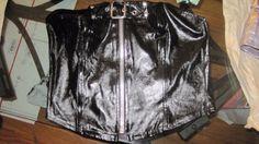 LIP SERVICE corset