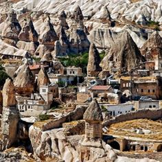 50 pueblo con un encanto mágico (FOTOS)