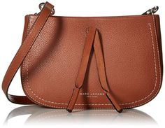 Amazon.com: Marc Jacobs Maverick Crossbody Bag, Black: Clothing