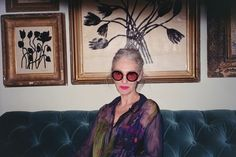 Worlds cutest, Linda Rodin