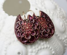 poly-earrings-shield1   Nikki Blanchard   Flickr