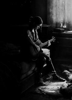 The Last of Us II : Ellie