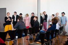 stARTcamp München 2014 | Andreas Gyo