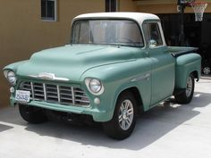 Cool Chevrolet 2017: 1955 Chevrolet Other Pickups  1955 Chevrolet Pickups Short Bed Check more at http://24auto.ga/2017/chevrolet-2017-1955-chevrolet-other-pickups-1955-chevrolet-pickups-short-bed/