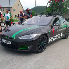 Tesla Eye Candy, Exhibition 9 | Aftermarket Accessories for Tesla Model S