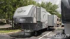 2016 Open Range Light LF319RLS for sale in Tampa, FL | Lazydays