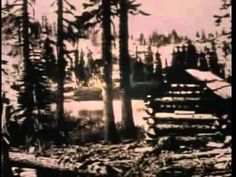 American Experience The Donner Party PBS Documentary | Bertha Park