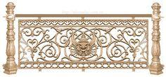 Khi tham khảo về cửa nhôm đúc hợp kim, khách hàng đôi khi bị lạc trong ma trận về giá. Việc báo giá cổng nhôm đúc đôi khi chênh nhau Interior Stair Railing, Balcony Railing, Staircase Design, Baroque Pattern, Iron Art, Art Deco, Carving, Railings, Balconies