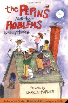 The Pepins And Their Problems, 2004 Parents' Choice Award Silver Award - Books #Book
