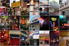 A Handy Guide to Iconic Dive Bars in Los Angeles