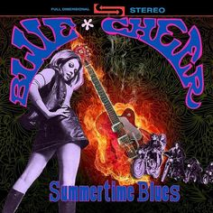 72 Best Blue Cheer Images Blue Cheer Music Love Rock