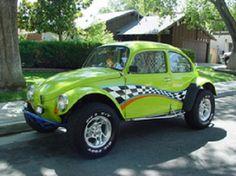 Beetle Bug, Vw Beetles, Vw Baja Bug, Bug Car, Vw Classic, Vw Cars, Vw Volkswagen, Cool Cars, Monster Trucks