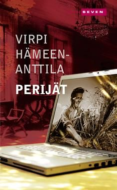 Virpi Hämeen-Anttila: Perijät