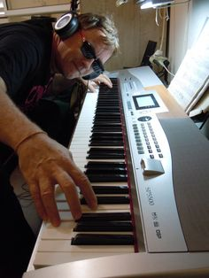 Check out Paul's Songs of Belief on ReverbNation
