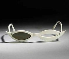 """Vintage Oliver Goldsmith glasses """"WINK"""""""