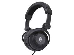 Monoprice Studio Reference Monitor Headphones (Closed-Back) Studio Headphones, Best Headphones, Over Ear Headphones, Recording Equipment, Audio Equipment, Printer Toner, Hdmi Cables, Headset, Consumer Electronics