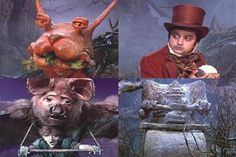 never ending story creatures - Google Search