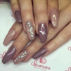 Love my new nails!