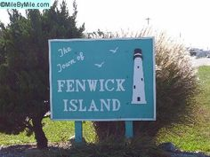 i used to go to fenwick island with my family when i was young...one of my favorite places to go...