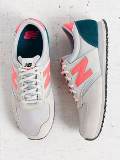 New Balance 420 Capsule Composite Running Sneaker - ShopStyle Athletic Shoes Zapatos New Balance, Tenis New Balance, New Balance Sneakers, New Balance Shoes, New Balance 420, New Balance Damen, Grey Shoes, Cute Shoes, Me Too Shoes
