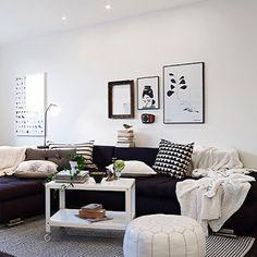Living room inspiration.