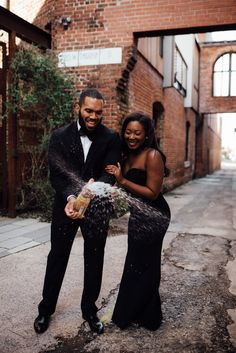 Elegant Engagement Photos, Engagement Photo Poses, Engagement Couple, Engagement Shoots, Elegant Couple, Couple Photography Poses, Anniversary Photos, Atlanta Wedding, Couple Shoot