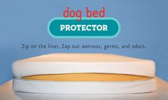 Buddy Beds Dog Bed Protector