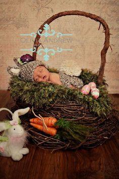 Cesta infantil criana feliz r 12000 cestas personalizadas easter basket grass blanket easter grass prop for by babybirdz negle Image collections