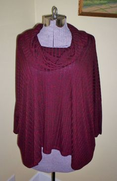 US $9.99 Pre-owned in Clothing, Shoes & Accessories, Women's Clothing, Sweaters