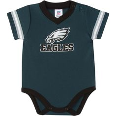 ce3ef271fbd 31 Best Philadelphia Eagles Baby images | Toddler outfits, Baby, Child