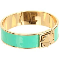 Kate Spade New York Locked In Thin Bangle