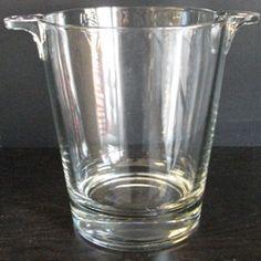 personalized engraved ice bucket ypsilon bormioli rocco