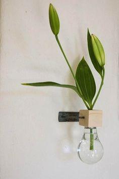 Si quieres un poco de verde... | Casa-Atelier Blog & Shop