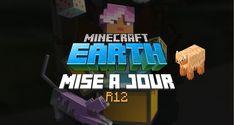 Et une mise à jour de plus pour Minecraft Earth, cette fois-ci la Patch Notes R12 apporte une toute nouvelle créature exclusive au jeu mobile et améliore le gameplay concernant la nourriture. Nouvelle créature Semblables aux vaches normales, les Wooly Cow (une vache avec beaucoup de laine) errent, mugissent et respirent de temps en temps. […] L'article Minecraft Earth : Mise à jour R12 a été publié sur Minecraft.fr. Minecraft Earth, Mobile Game, Cow, Food, Gaming