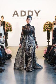Addy van den krommenacker - http://fashion-lifestyle.tv/addy-van-den-krommenacker-presenteert-fallwinter-2015-collectie/