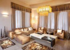 ides de dcoration pour un salon luxueux dcoration salon dcor de salon - Un Salon De Luxe