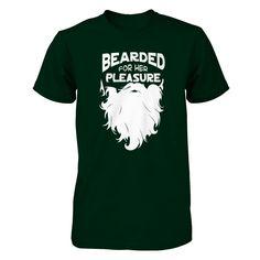 Loving The Beard - Shirts