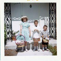 Easter 1962 | Easter - April 2, 1961