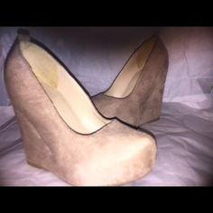 Heels New only used once. Shoes Heels