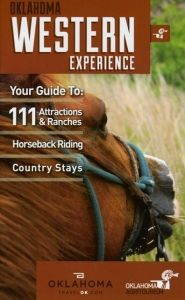 Be sure to order your free copy of TravelOK's Western Experience Guide for a list of Western-themed museums and dining options in Oklahoma.