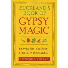 Bucklands Gypsy Magic