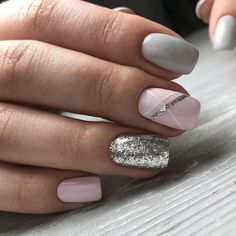 3771 Likes 9 Comments  Маникюр / Ногти / Мастера (@nail_ar