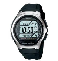 Casio Mens WV58A-1AVCR Waveceptor Atomic Digital Watch