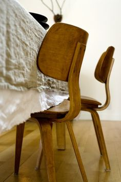 wood #chair #furniture #seating