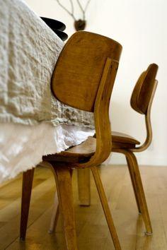 cadeira Eames for Herman Miller