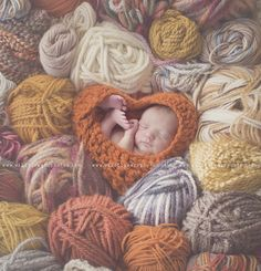 Baby + Yarn